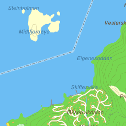 spangereid kart Spangereid Lindesnesveien på Gule Siders kart spangereid kart