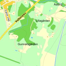 balltorp karta Falköping Balltorp Eriksberg   karta på Eniro balltorp karta