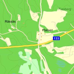 adelöv karta Adelöv Platsen Tranås   karta på Eniro adelöv karta