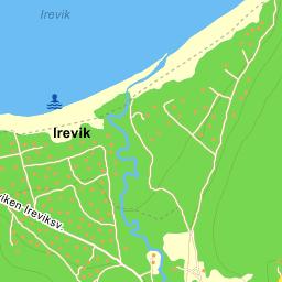 karta gotland eniro Gotland Ireviken Grottvägen   karta på Eniro karta gotland eniro