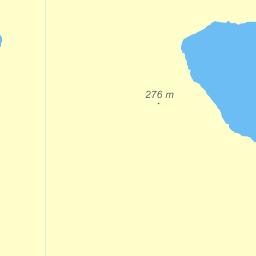dyfjord kart Dyfjord Nissenveien på Gule Siders kart dyfjord kart