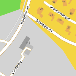 sydsjællands havedamscenter