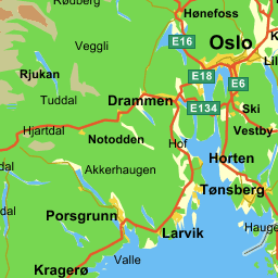 kart gule sider dk Kort – De Gule Sider kart gule sider dk