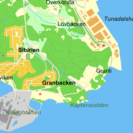 Karta Sundsvall Centralstation.Parkering Sundsvall Station Karta Pa Eniro
