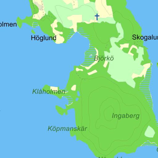 Birka Karta