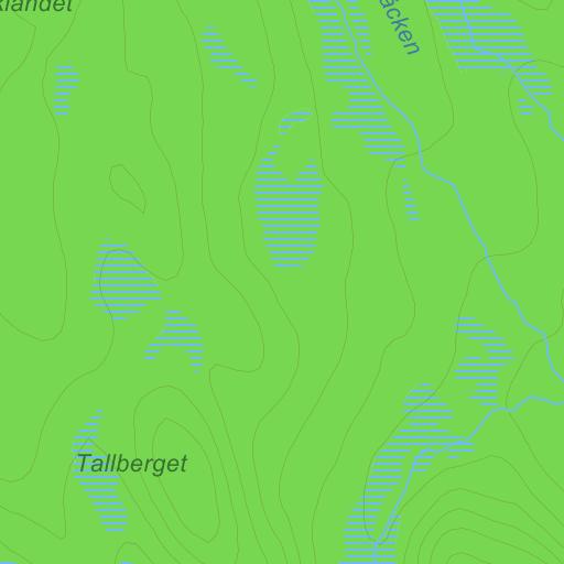 Karta Sodra Sverige Eniro.Polcirkeln Karta Sverige