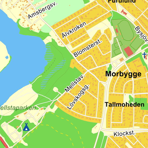 Karta Borlange.Borlange Barrskogsgatan Karta Pa Eniro