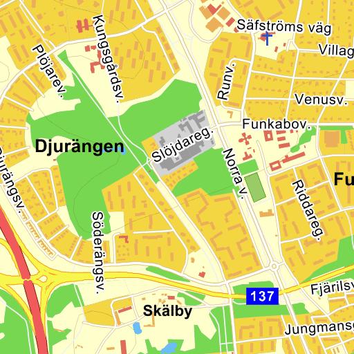 Karta Sodra Sverige Eniro.Event Visa Pa Kartan Eniro Klippdesign